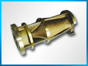 Water Pump Copper Tube